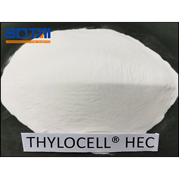 THYLOCELL® HEC-Hydroxyethyl Cellulose